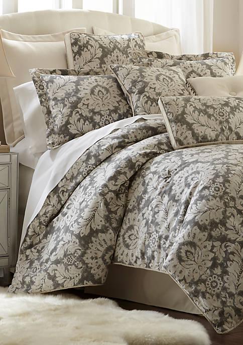 Wellington Full/Queen Comforter Set