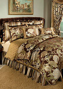 Wonderland Full/Queen Comforter Set