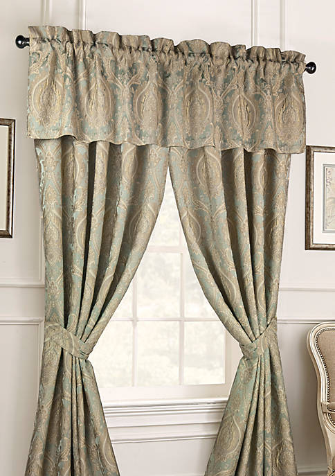 Rose Tree Norwich Lined Valance