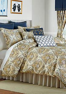 Chateau Queen Comforter Set