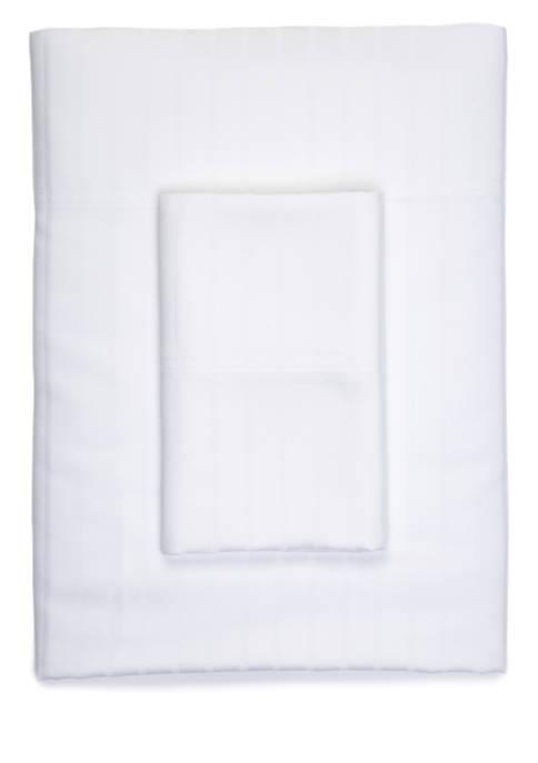 Modern. Southern. Home.™ 1000 Thread Count Stripe Pillowcase