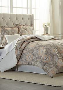 Chandler 6-Piece Comforter Bed-In-A-Bag