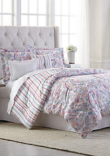 Modern. Southern. Home.™ Tricia 6 Piece Comforter Bed In A Bag Set