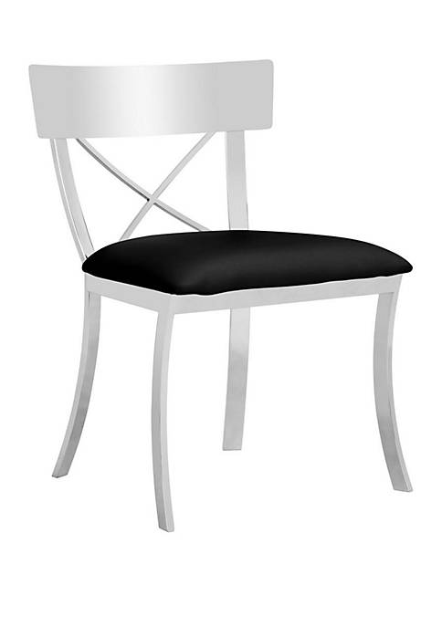 Set of 2 Zoey Side Chairs