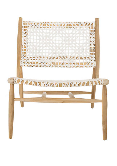 Safavieh Bandelier Accent Chair