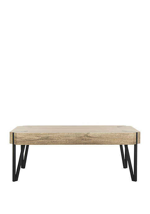 Safavieh Liann Coffee Table