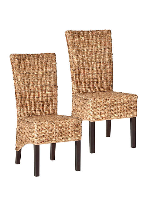 Set of 2 Kiska Side Chairs