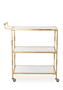 Safavieh Aurelius Bar Cart