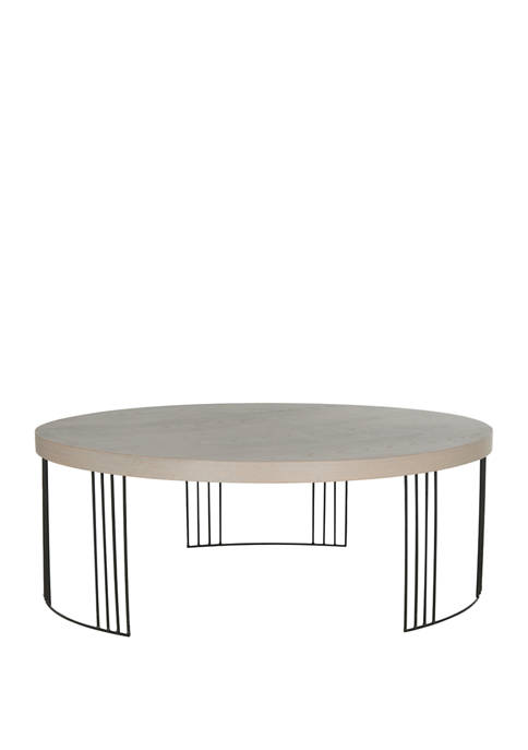 Safavieh Keelin Coffee Table