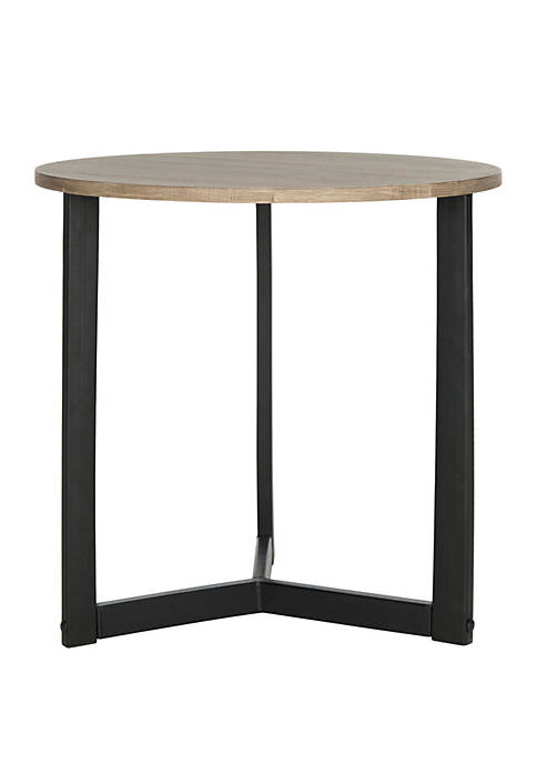 Safavieh Leonard Side Table