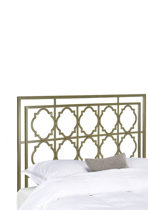 Silva King Metal Headboard