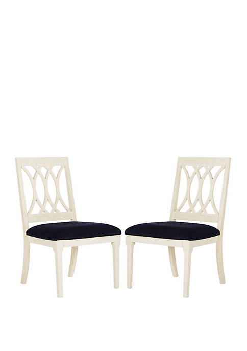 Set of 2 Selena Side Chairs