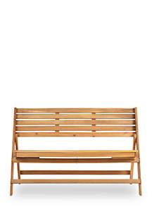 Safavieh Luca Folding Bench