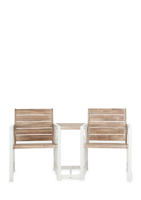 Safavieh Jovanna 2 Seat Bench
