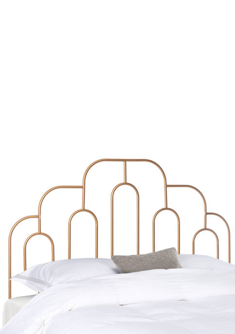 Paloma Metal Retro Headboard