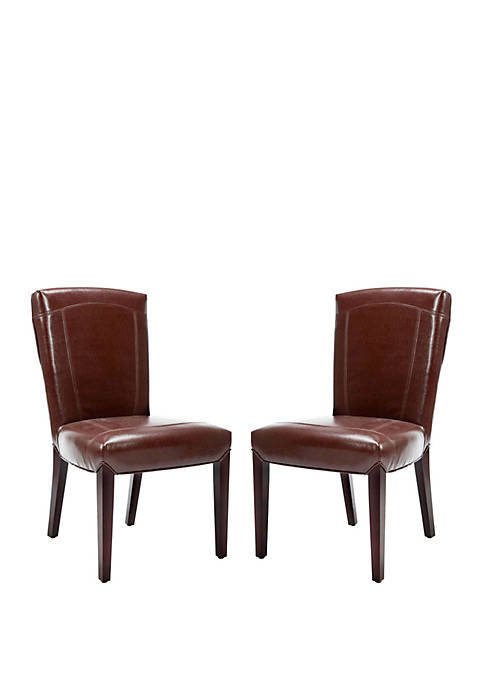 Set of 2 Ken Side Chairs
