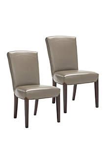 Safavieh Set of 2 Ken Side Chairs
