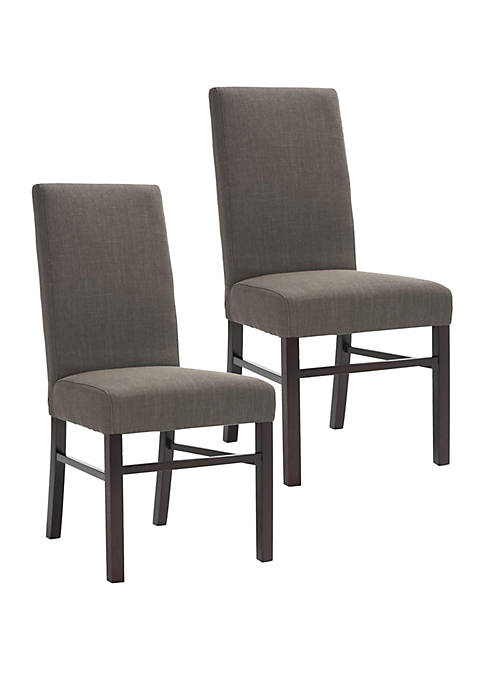 Safavieh Set of 2 Classic Side Chairs