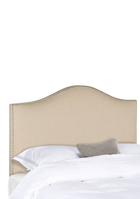Safavieh Connie Hemp Headboard