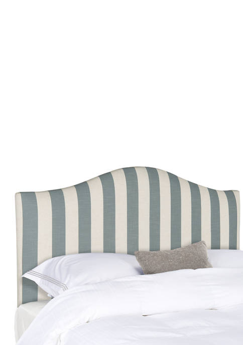 Safavieh Connie Striped Headboard