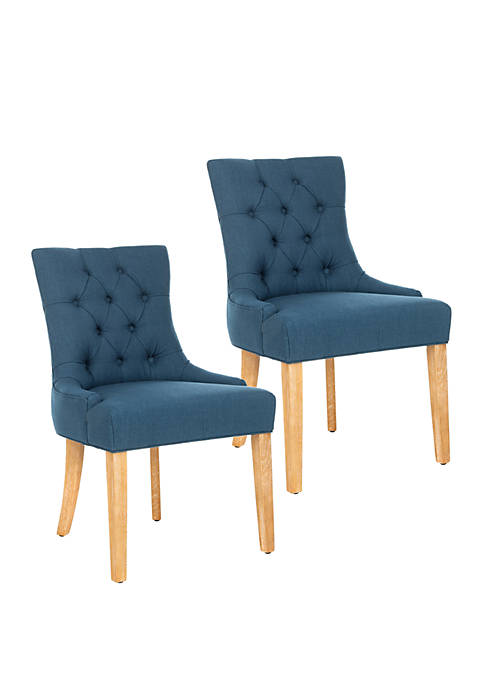 Set of 2 Abby Side Chairs