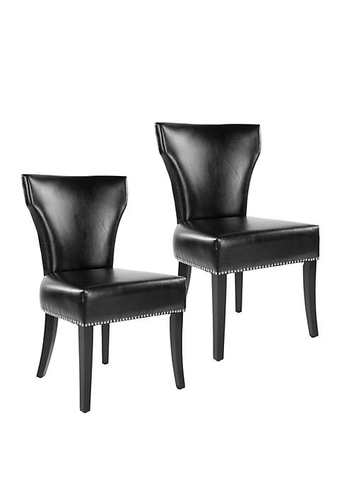 Set of 2 Jappic Side Chairs