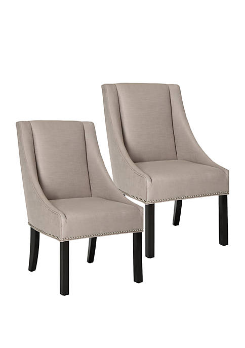 Set of 2 Morris Arm Chairs