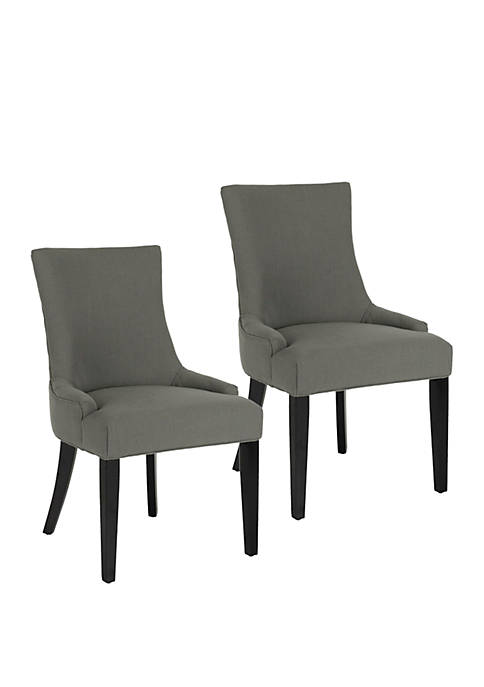 Safavieh Set of 2 Lester Dining Chairs
