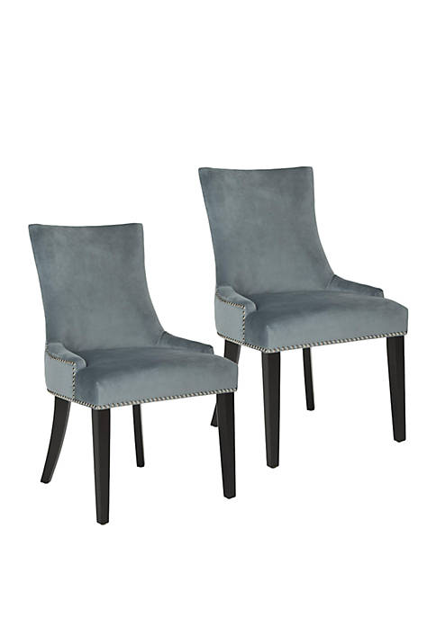 Set of 2 Lester Dining Chairs