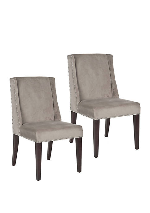 Safavieh Set of 2 Humphry Dining Chairs