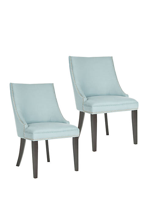 Set of 2 Afton Side Chairs