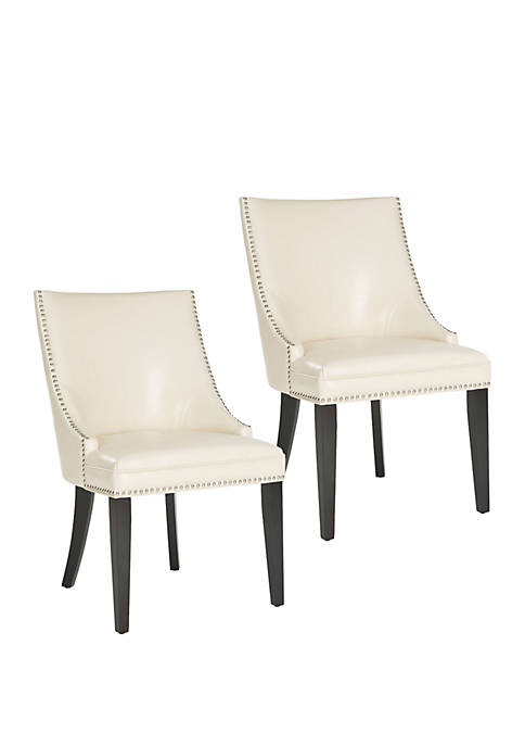 Safavieh Set of 2 Afton Side Chairs