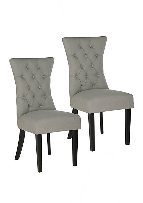 Safavieh Set of 2 Columbo Side Chairs