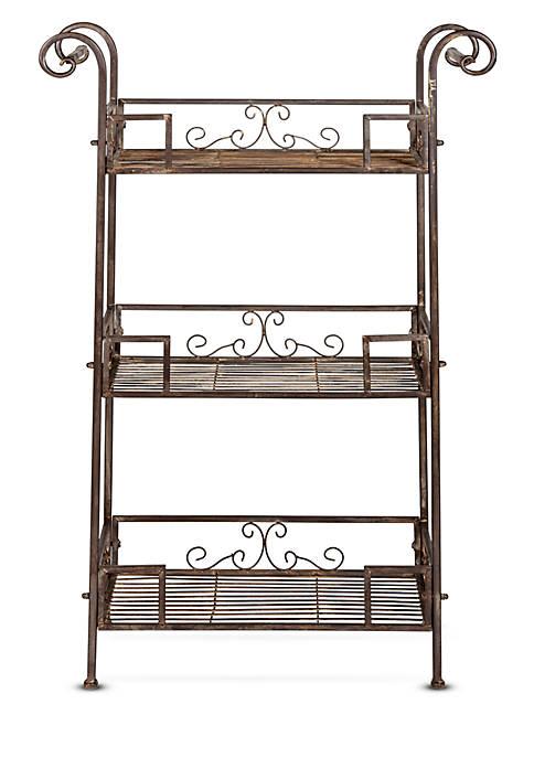 Noreen 3-Tier Shelf