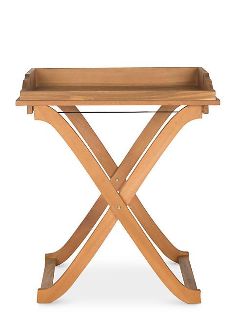 Safavieh Covina Tray Table