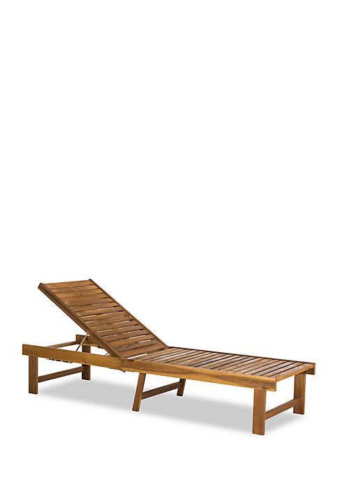Safavieh Inglewood Chaise Lounge Chair