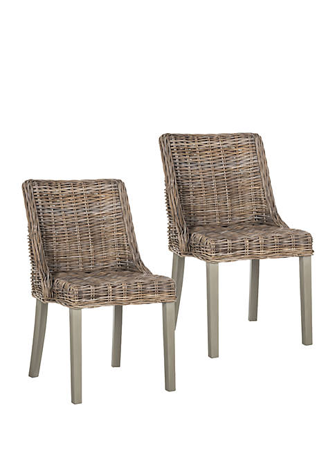 Safavieh Set of 2 Caprice Dining Chairs