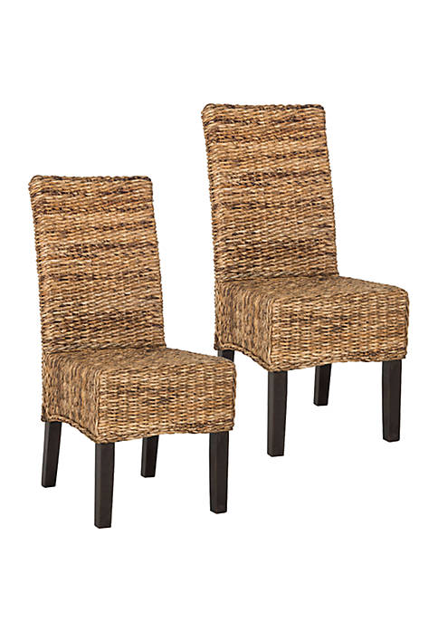 Set of 2 Avita Dining Chairs