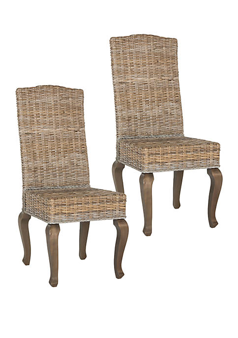 Set of 2 Milos Dining Chairs