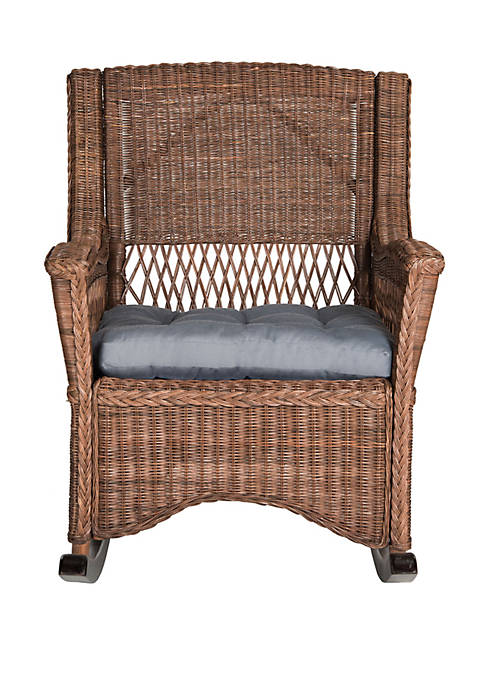 Safavieh Aria Rocking Chair