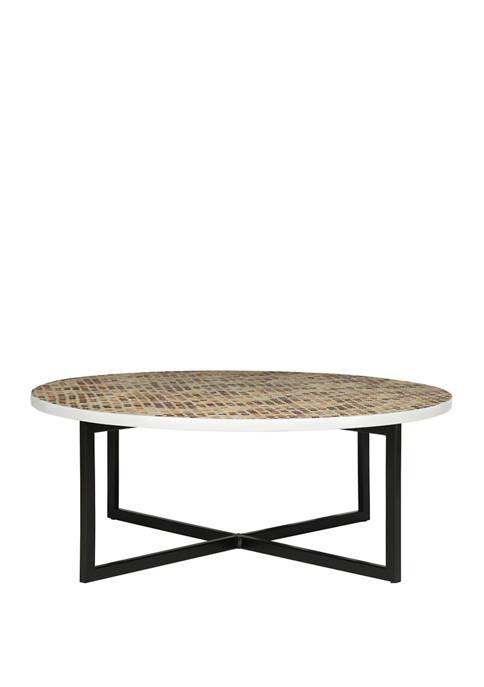 Safavieh Cheyenne Coffee Table