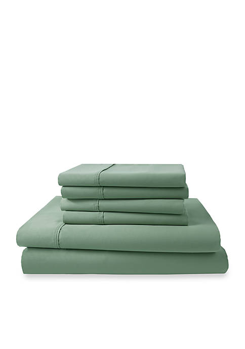 Elite Home Products Park Ridge 1000 Thread Count