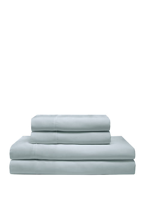 Elite Home Products Bamboo Origin Sheet Set