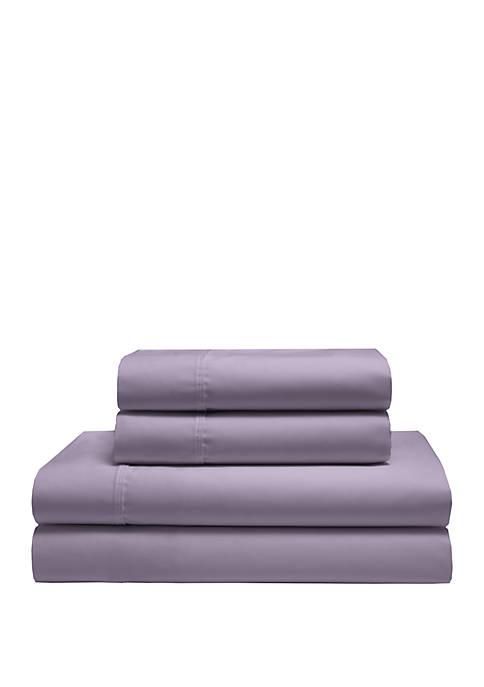 Cotton Tencel™ Sheet Set
