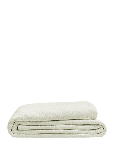 Elite Home Products Bamboo Origin Blanket