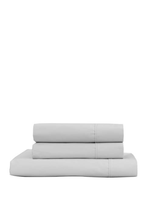 Elite Home Products 400 Thread Count Deep Pocket