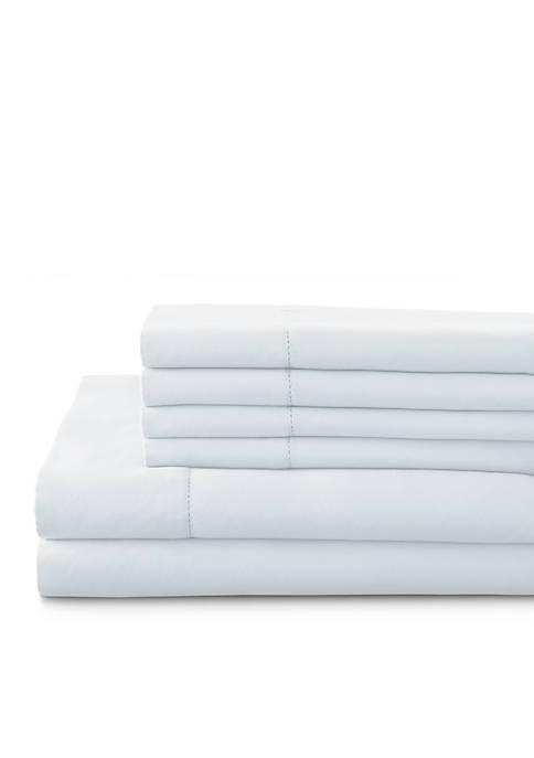 Cotton Rich Luxury Estate 1200 Thread Count Sheet Set