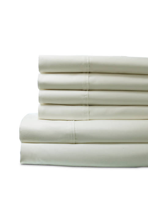 Elite Home Products Regency Bonus Sheet Set