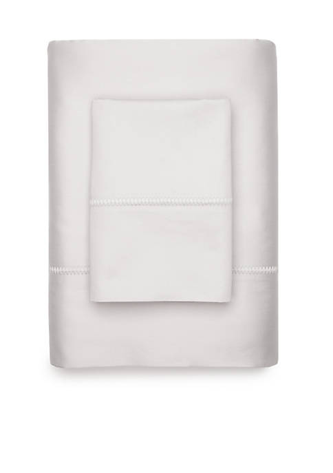 Crown & Ivy™ 500-Thread Count Signature Sateen Sheet
