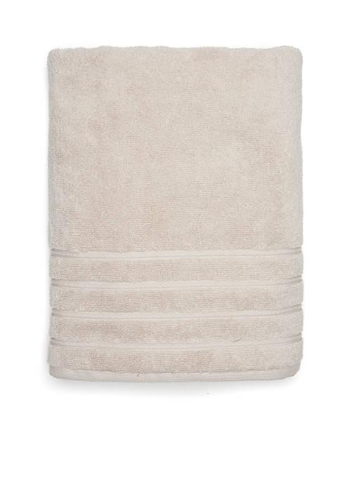 Crown & Ivy™ Hygro Cotton Solid Bath Towel